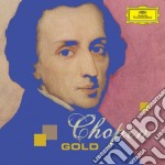 Chopin gold cd musicale di F. Chopin