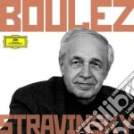 LE REGISTRAZIONI COMPLETE                 cd musicale di BOULEZ