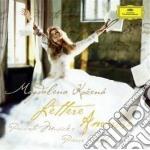 Kozena - Lettere Amorose cd musicale di KOZENA