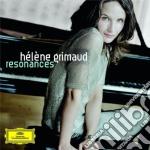 Grimaud - Resonances cd musicale di Helene Grimaud