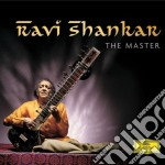 THE MASTER - DG RECORDINGS                cd musicale di SHANKAR