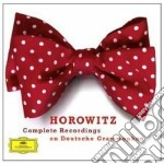COMPLETE DG RECORDINGS - BOX 7 CD         cd musicale di HOROWITZ