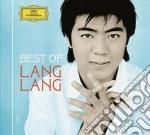 BEST OF                                   cd musicale di LANG LANG