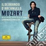 Arias cd musicale di D'ARCANGELO