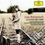 Conc. vl. n.1/spiegel im cd musicale di BATIASHVILI/PEKKA-SA