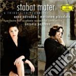 Stabat mater cd musicale di NETREBKO/PAPPANO/OSC