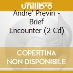 Brief encounter cd musicale di FUTRAL/GUNN/SUMMERS