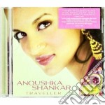 Anoushka Shankar - Traveller cd musicale di Shankar