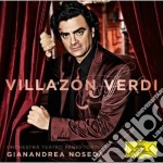 Arias cd musicale di Villazon