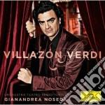 Verdi - Arias - Villazon cd musicale di Villazon