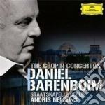 Concerti per pianoforte cd musicale di BARENBOIM/NELSONS/BS
