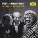 Argerich collection vol. 5 cd musicale di Argerich - kremer ma