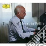 The art of pollini ltd.ed. cd musicale di Pollini