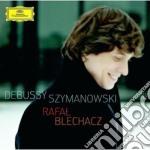 Pour le piano,estampes,son cd musicale di Blechacz
