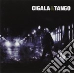Cigala & tango cd musicale di Cigala