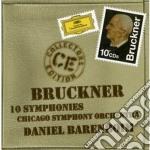 Le 10 sinfonie cd musicale di Barenboim