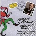 Musiche per orchestra cd musicale di Karajan/bp