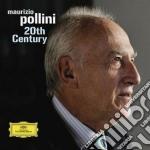 20th CENTURY (6cd box) cd musicale di Maurizio Pollini
