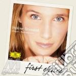 Sonata per pf. n. 2 cd musicale di Grimaud