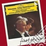 Concerto per pianoforte cd musicale di Zimerman/karajan