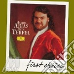 Arias cd musicale di Terfel