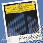 Saint Saens - First Choice - Levine cd musicale di Levine/pb