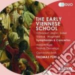 La prima scuola viennese cd musicale di Bern/f�ri Camerata