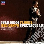BEL CANTO SPECTACULAR cd musicale di ARTISTI VARI