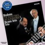 TRII PER PIANOFORTE                       cd musicale di TRIO BEAUX ARTS
