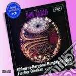 DON CARLO                                 cd musicale di BERGONZI/TEBALDI
