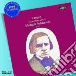 STUDI cd musicale di ASHKENAZY