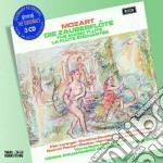 IL FLAUTO MAGICO cd musicale di SOLTI