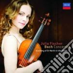 CONCERTO VL. cd musicale di FISCHER