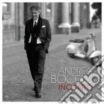 INCANTO cd musicale di BOCELLI ANDREA