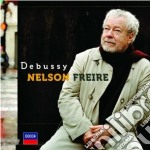 DEBUSSY cd musicale di FREIRE