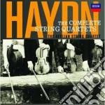 I quartetti completi cd musicale di Quartet Aeolian