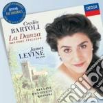 AN ITALIAN SONGBOOK                       cd musicale di Bartoli/levine