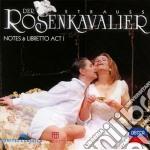 Il cavaliere della rosa cd musicale di Fleming/thielemann