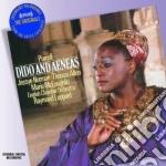 Purcell - Didone E Enea - Norman/leppard cd musicale di NORMAN/LEPPARD