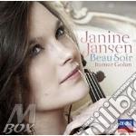 Beau soir cd musicale di JANSEN/GOLAN
