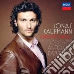 VERISMO ARIAS                             cd musicale di KAUFMANN/PAPPANO/ONS