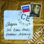 Musiche per pf.solo compl. cd musicale di ASHKENAZY