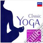 CLASSIC YOGA                              cd musicale di ARTISTI VARI