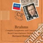 Concerti e sinfonie comple cd musicale di ARRAU/SZERING/HAITIN