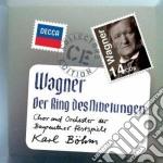 L'anello del nibelungo cd musicale di BÖhm/bf