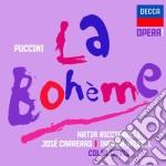 LA BOHEME                                 cd musicale di Giacomo Puccini