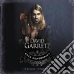 Rock symphonies deluxe ed. cd musicale di GARRETT