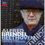 Sonate e concerti per pf. cd musicale di BEETHOVEN