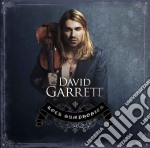 Rock sympnies cd+dvd cd musicale di David Garrett