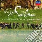 Sinfonia cd musicale di Bizanti Dantone/acc.